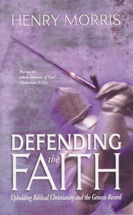 Defending The Faith (Paperback)