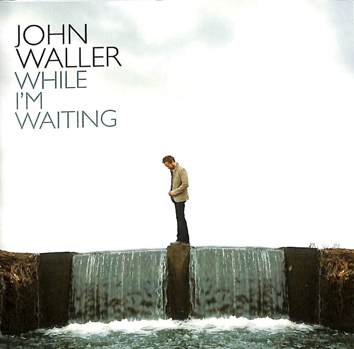 While Im Waiting With Bonus Track Cd- Audio (CD-Audio)
