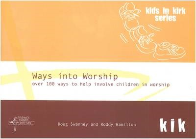 Ways Into Worship (Paper Back)