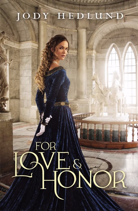 For Love And Honor (Paperback)