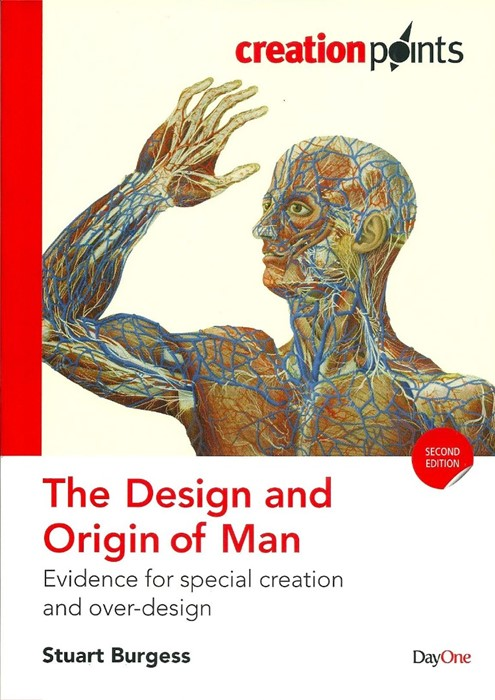 Design and origin of man (Paperback)