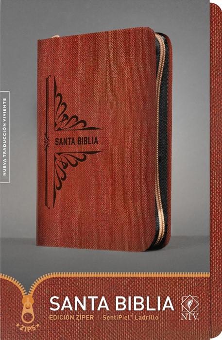 NTV Santa Biblia EdicióN ZíPer