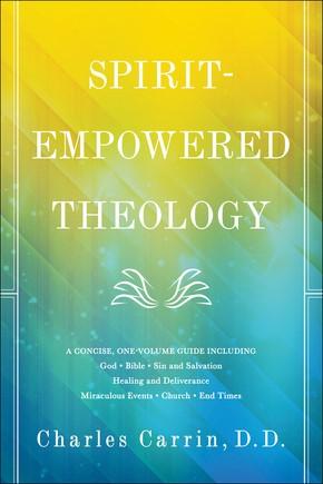 Spirit-Empowered Theology (Paperback)