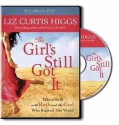 Girl's Still Got It Dvd (DVD Audio)