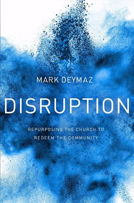 Disruption (Paperback)