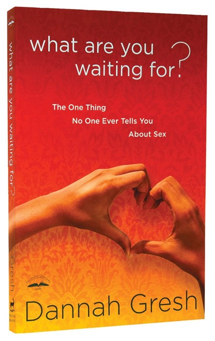 What Are You Waiting For? (Paperback)