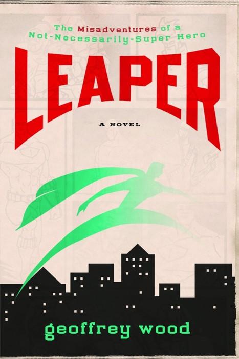 Leaper (Paperback)