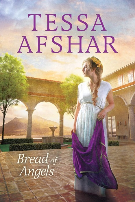 Bread Of Angels (Hard Cover)