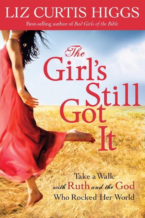 The Girl'S Still Got It (Paperback)