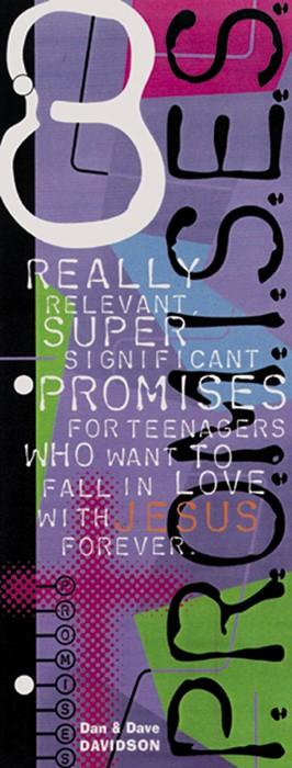 Eight P.R.O.M.I.S.E.S. (Paperback)