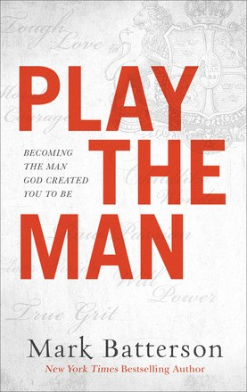 Play The Man (Paperback)