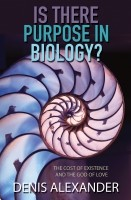 Is There Purpose in Biology? (Paperback)