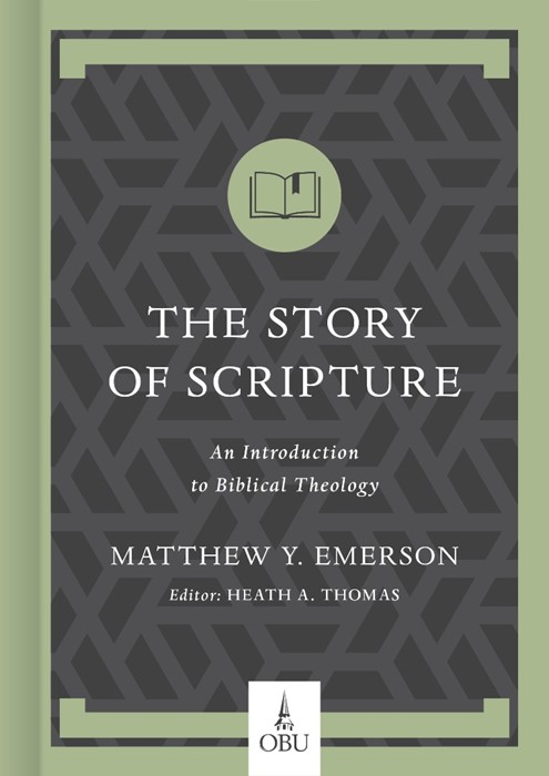 The Story of Scripture (Hard Cover)
