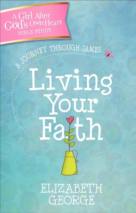 Living Your Faith (Paper Back)