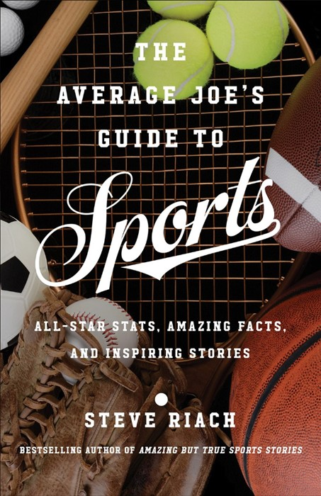 The Average Joe's Guide to Sports (Paper Back)
