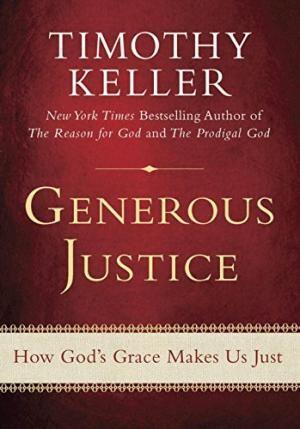 Generous Justice (Paperback)