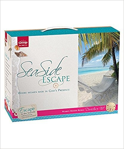 The SeaSide Escape Women's Retreat Kit (Kit)