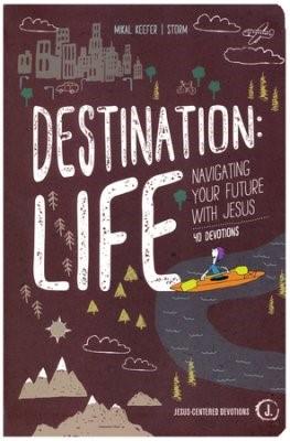 Destination: Life (Flexiback)
