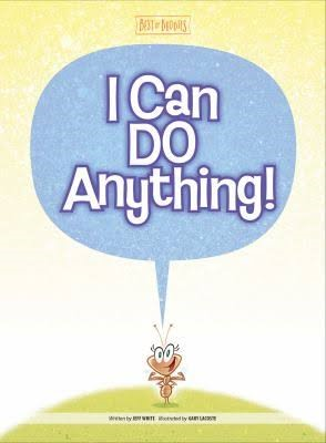 I Can Do Anything (Hard Cover)