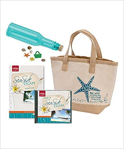 SeaSide Escape Extra Value Pack (Kit)