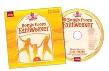 Songs From FaithWeaver CD Summer 2017 (CD-Audio)