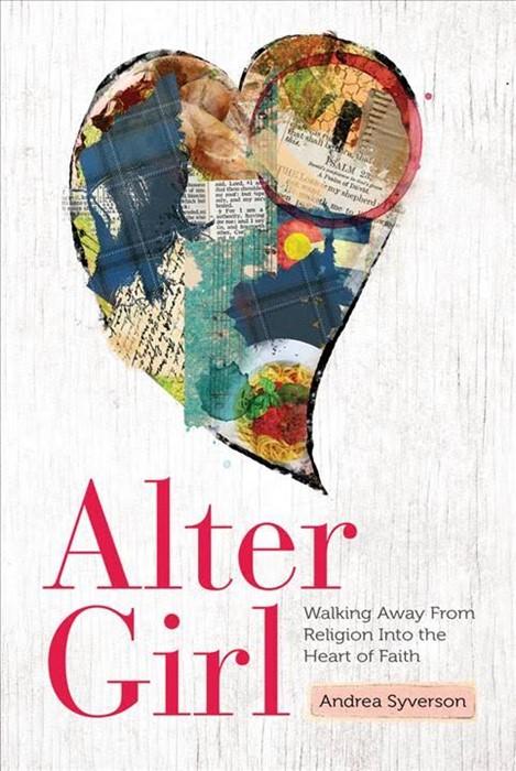 Alter Girl (Paperback)