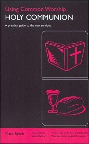 Using CW: Holy Communion (Paperback)