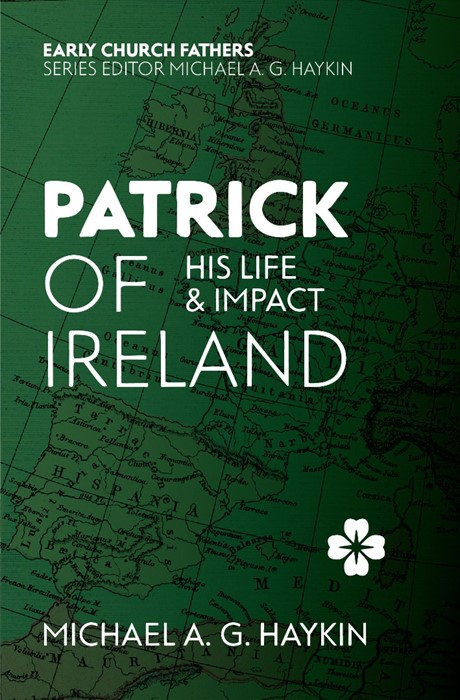 Patrick of Ireland (Paper Back)