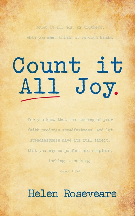 Count It All Joy (Paperback)