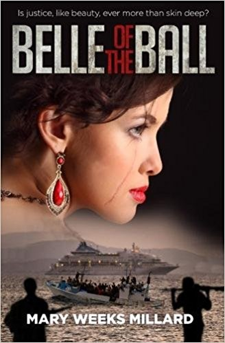 The Belle Of The Ball (Paperback)