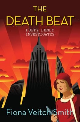 The Death Beat (Paperback)