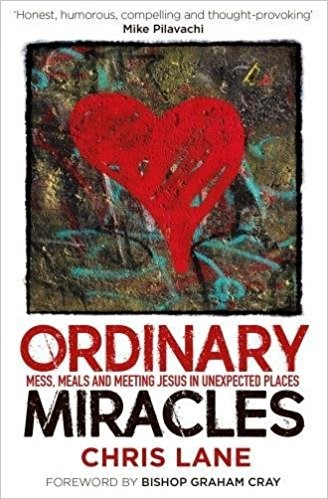 Ordinary Miracles (Paper Back)