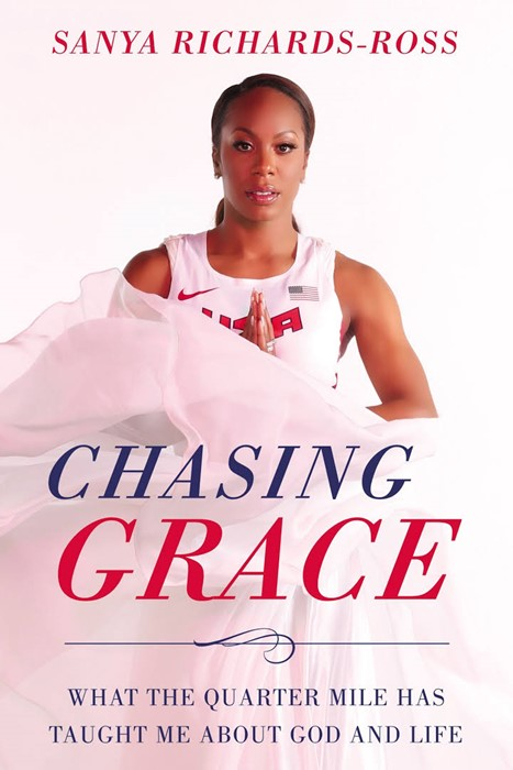 Chasing Grace (ITPE)