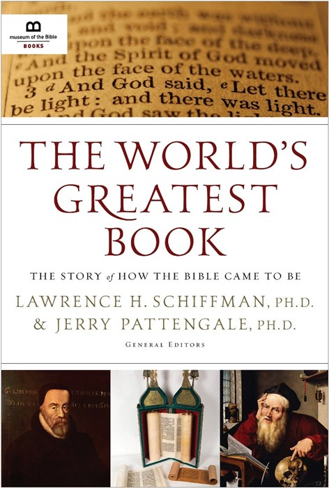 The World's Greatest Book (Hard Cover)