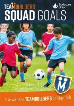 Squad Goals 8-11s Activity Book (Paperback)