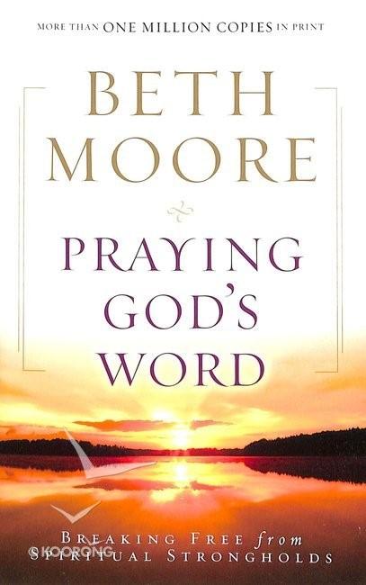 Praying God's Word (ITPE)