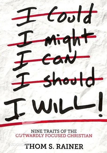 I Will (ITPE)