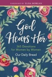 God Hears Her (Paper Back)