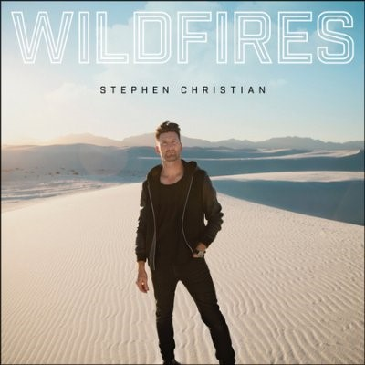 Wildfires CD (CD-Audio)