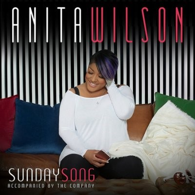 Sunday Song CD (CD-Audio)