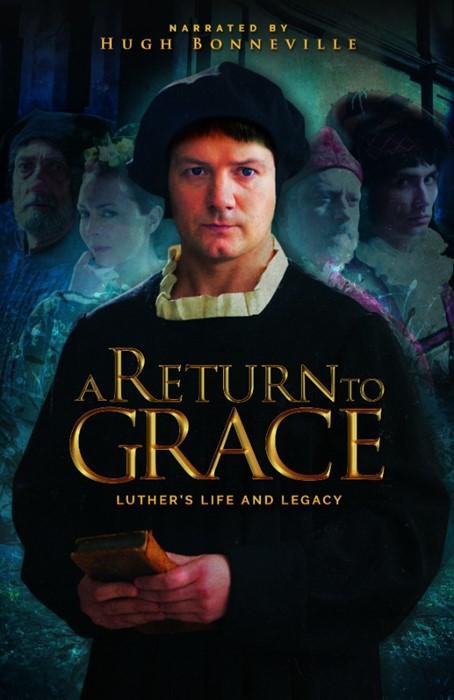 Return To Grace, A (DVD)