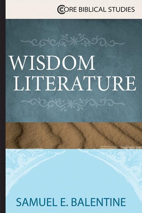 Wisdom Literature (Paperback)