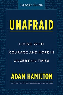Unafraid Leader Guide (Paperback)