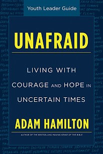 Unafraid Youth Leader Guide (Paperback)