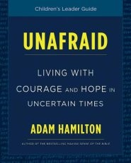 Unafraid Children's Leader Guide (Paperback)