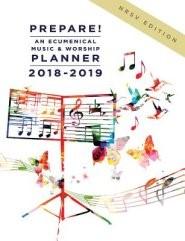 Prepare! 2018-2019 NRSV Edition (Spiral Bound)