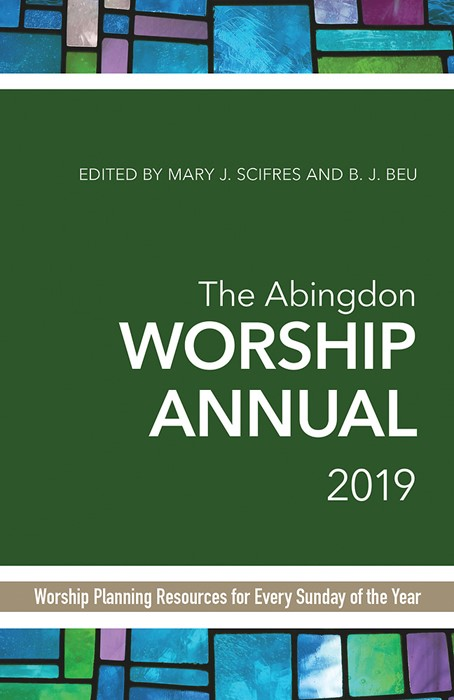 The Abingdon Worship Annual 2019 (Paper Back)