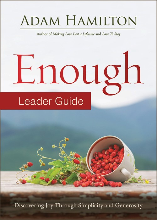 Enough Leader Guide (Paperback)