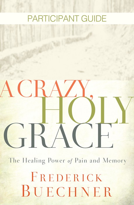Crazy, Holy Grace Participant Guide, A (Paperback)