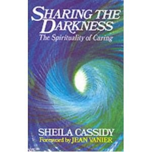 Sharing the Darkness (Paperback)